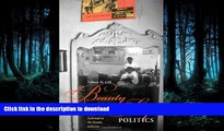 FAVORITE BOOK  Beauty Shop Politics: African American Women s Activism in the Beauty Industry
