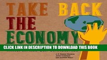 Ebook Take Back the Economy: An Ethical Guide for Transforming Our Communities Free Read