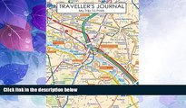 Buy NOW  Travel Journal: My Trip To Paris: The perfect travel companion for every trip you take!