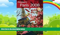 Best Buy Deals  Frommer s Paris 2008 (Frommer s Complete Guides)  Best Seller Books Most Wanted
