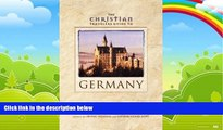 Best Buy Deals  Christian Travelers Guide to Germany, The  Best Seller Books Most Wanted