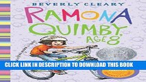 [PDF] Ramona Quimby, Age 8 [Online Books]