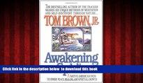 liberty books  Awakening Spirits: A Native American Path to Inner Peace, Healing, and Spiritual