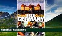 Best Buy Deals  Good Beer Guide Germany  Full Ebooks Best Seller