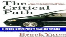[PDF] The Critical Path: Inventing an Automobile and Reinventing a Corporation Full Collection
