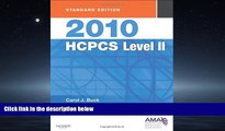 Read 2010 HCPCS Level II Standard Edition, 1e (Hcpcs Level II (Saunders)) FreeBest Ebook