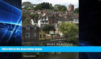 Ebook Best Deals  The Most Beautiful Country Towns of England (Most Beautiful Villages Series)
