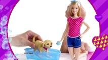 Barbie Best TV Full HD Commercials Commpilation 2016 part3