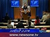 US rejects ICC ´war crimes´ probe