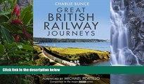 Big Deals  Great British Railway Journeys  Best Buy Ever