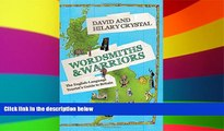 Ebook deals  Wordsmiths and Warriors: The English-Language Tourist s Guide to Britain  Full Ebook