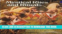 [PDF] Mystical rites and rituals: Initiation and fertility rites, sacrifice and burial customs,