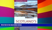 Ebook deals  Scotland s Highlands   Islands, 5th (Country   Regional Guides - Cadogan)  Full Ebook