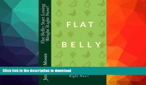 READ  Flat Belly: Start Losing Weight Right Now!: Flat Belly Overnight, Diet, Cleanse, Smoothies,