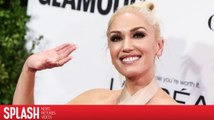 """Gwen Stefani dankt Blake Shelton dafür sie """"zurück ins Leben geküsst"""" zu haben"""