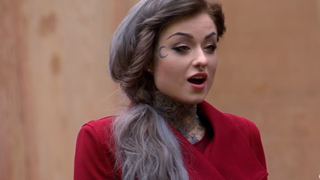Ink Master Season 9  Episode 12 Ink Master Episode 12 Pit Fall