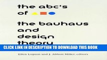 [PDF] The ABC s of Bauhaus, The Bauhaus and Design Theory Popular Online