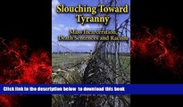 Read book  Slouching Toward Tyranny: Mass Incarceration, Death Sentences and Racism online to