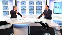 Louis Giscard d'Estaing (UDI): «La candidature d'Emmanuel Macron révèle sa difficulté à se positionner»