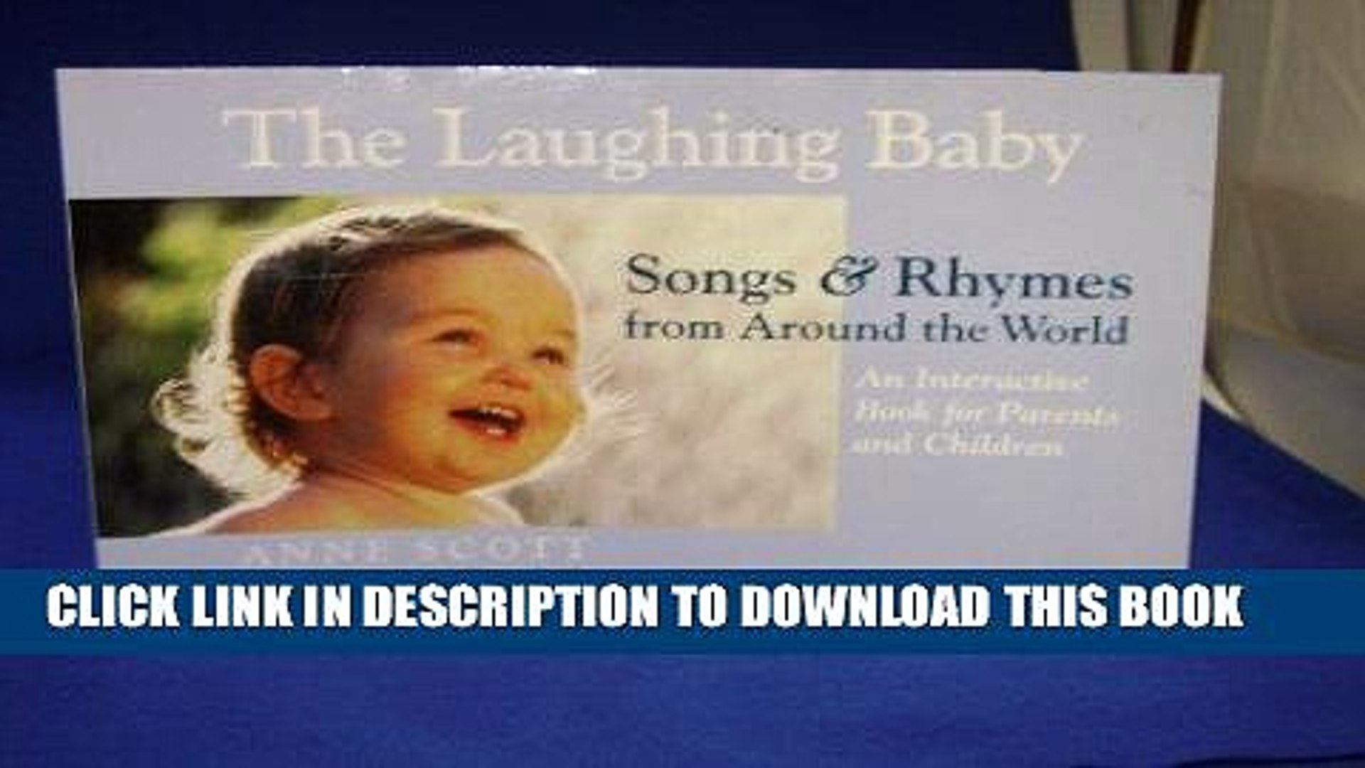 [PDF] The Laughing Baby : Songs   Rhymes from Around the World Popular Online