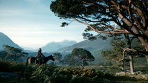 Vikings - saison 4B - extrait avec Ragnar - Sneak peek (VO)