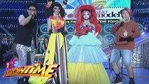 It's Showtime: Vice and Vhong's rap showdown