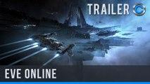 EVE Online - Trailer Ascension Feature Tour