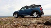 Mini Cooper S Countryman ALL4 Preview
