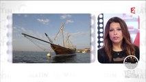 Culture Monde - Les Aventuriers des mers de Sindbad à Marco Polo