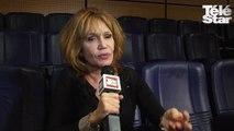 Lebowitz contre Lebowitz : l'interview de Clémentine Célarié