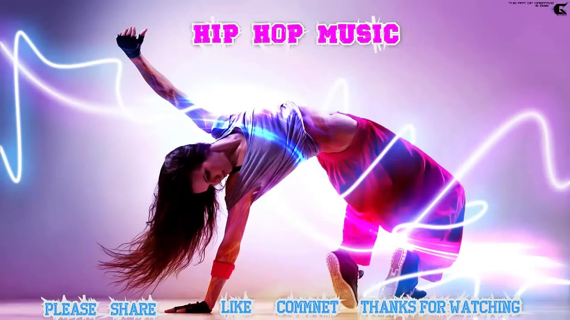 New Hip Hop R&B Mix 2015 - Best Hip Hop Urban Rnb Club Music  PART 3