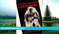 READ book  The Discreet Art of Luis Bunuel: A Reading of His Films  FREE BOOOK ONLINE