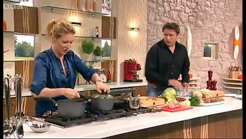 Sausage and Mash Part 1 – Saturday Kitchen
