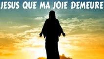 MMF - Jésus que ma joie demeure - Chant de Noël avec orgue