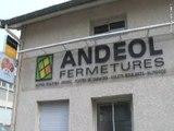 Andéol Fermetures à Grenoble dans l'Isère (38)