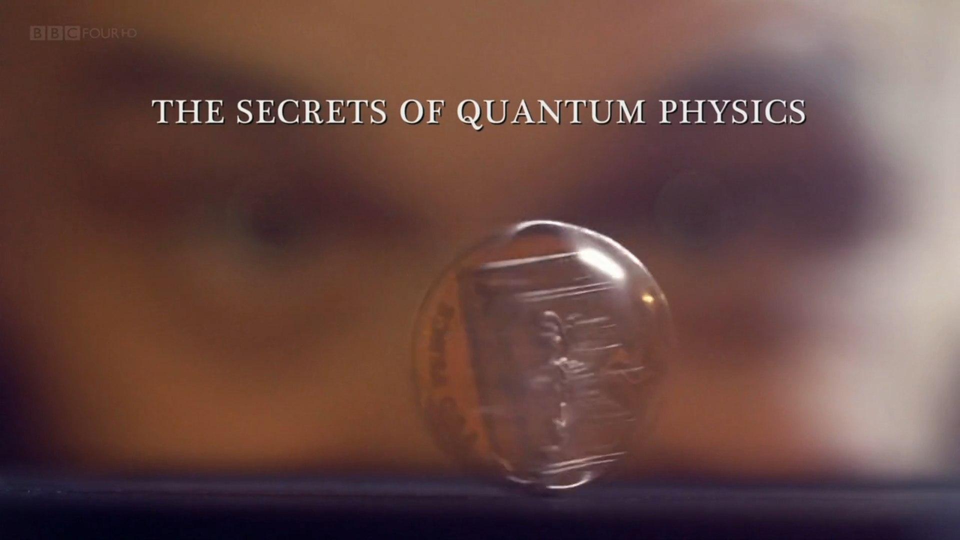 BBC Тайны загадки и секреты квантовой физики 2 серия Да будет жизнь (2014) HD Проф. Озвучка