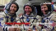Mission Proxima : Thomas Pesquet, 10e Français à s'envoler dans l'espace