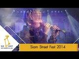 ภาพหลอน - HOUDINI  (ภาพจากงาน Siam Street Fest 2014)