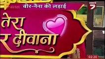 Pardes Mein Hai Mera Dil 17th November 2016 News _ Naina Veer Ki Hui Ladai ( 240 X 426 )