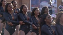 What It's Really Like to Be Part of a Dance Team