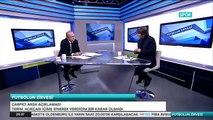 """Rıdvan Dilmen: """"Ben Arda olsam gelmem..."""""""