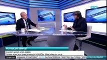 """Rıdvan Dilmen: """"Ya Arda olmamalı, ya Terim"""""""