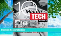 Buy NOW  10-Minute Tech, Volume 2: Over 600 Time and Money Saving Ideas from Fellow RVers