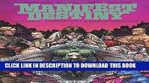 [PDF] Manifest Destiny Volume 3: Chiroptera   Carniformaves (Manifest Destiny Tp) Popular Online