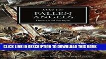 [PDF] Fallen Angels (The Horus Heresy) Popular Online