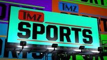 UFC's Tyron Woodley Talks Conor McGregor Beef | TMZ Sports