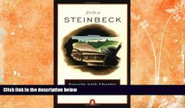 Big Sales  (TRAVELS WITH CHARLEY) IN SEARCH OF AMERICA BY Steinbeck, John(Author)Travels with
