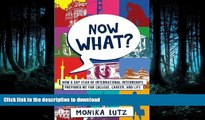 READ  Now What?: How a Gap Year of International Internships Prepared Me for College, Career, and