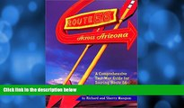 Buy NOW  Route 66 Across Arizona : A Comprehensive Two-Way Guide for Touring Route 66 (Arizona and