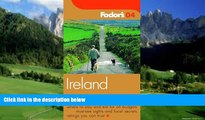 Books to Read  Fodor s Ireland 2004 (Fodor s Gold Guides)  Best Seller Books Best Seller